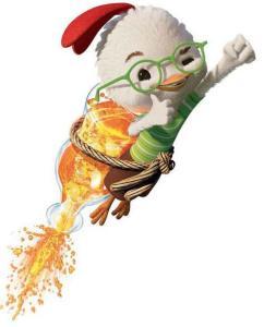 ChickenLittle